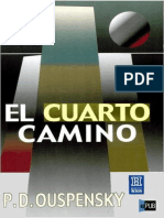 PDOuspensky.ElCuartoCamino