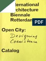 2010 Rotterdam Architecture Biennalle