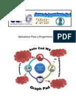Aplicativos Para o Engenheiro Civil PDF