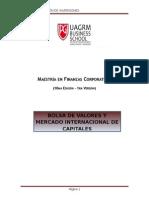Informe Sobre Simulación de Inversiones en Acciones