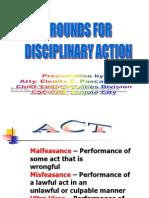 Adminitrative Offenses Administrative Law