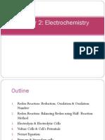 Chapter 20 Worksheet Redox   Redox   Chemistry