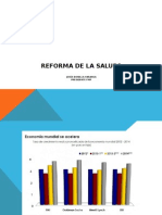 Reforma de La Salud Jby 2013