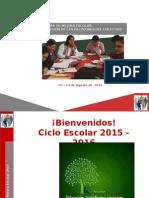 consejo técnico escolar fase intensiva 20152016(2)