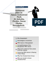 FDI Investment In Bangladesh