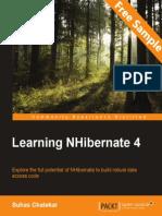Learning NHibernate 4 - Sample Chapter