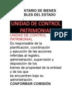 PROCEDIMIENTO GENERAL PARA LA TOMA DE INVENTARIO.docx