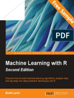 Machine Learning with R Second Edition - Sample Chapter