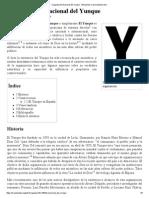 Organización Nacional Del Yunque