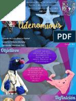 Adenomiosis COMPLETA