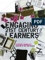 Engaging 21st Century Learners