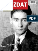 Samizdat 44 - Franz Kafka