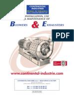 Continental Industrie Manual Rev 062010-05GB