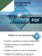 Problema Economico Fundamental