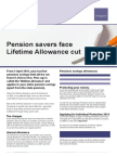 Moneysprite Financial Viewpoint - Summer 2015