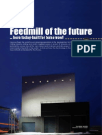 Feedmill of the future