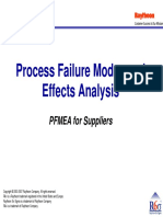 Rtn Connect Pfmea PDF