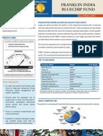 FIBCF Brochure