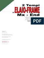 2011 - Telaio 2T Mx-End v1.2