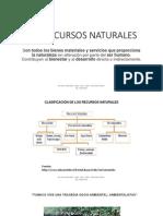 Recursos Naturales, Clase 1-Tagged