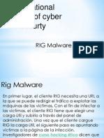Rig Malware