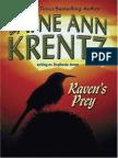 Jayne Ann Krentz (as Stephanie James) [a Novel 1982] - Raven's Prey