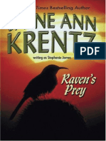 Jayne Ann Krentz (as Stephanie James) [a Novel 1982] - Raven's Prey