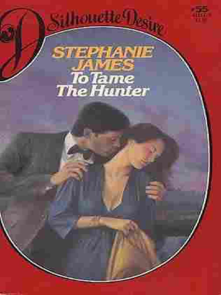Jayne Ann Krentz (as Stephanie James) [a Novel 1982] - To Tame the