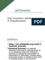 Chemical Processes Lec1(1)