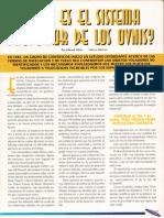 ¿Cual Es El Sistema Propulsor de Los Ovnis R-080 Nº043 - Reporte Ovni - Vicufo2