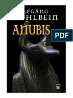Wolfganasdasdg Hohasdasdasdlbein - Anubis