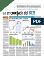La Encrucijada Del BCR
