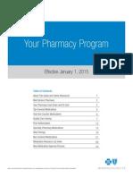 Pharmacy Program Bluecross