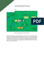 Laporan Sementara - Sistem Pendinginan PLTG Alshtom
