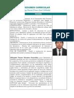 Curriculum Descriptivo Mayo 2015 Actualizado (1)