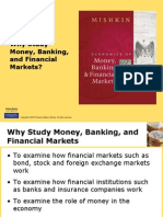 1. Ch1 Why Study Banking & Financial Institutions