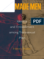 Self-Made Men - Henry Rubin
