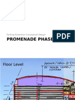 Concept Promenadeii Parking Design