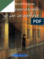 Nietzsche-El viajero y su sombra.pdf