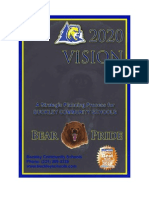 2020 Vision Supplement