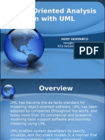 Ooad With Uml