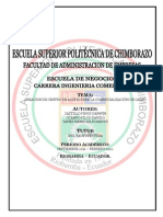 Centro de Acopio de Cacao Pf