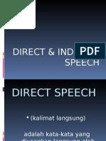 Direct Indirect