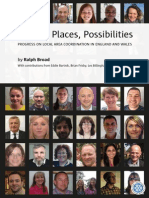 People, Places, Possibilities