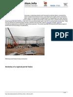 Portal Framesportal frames