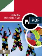 FAQ Human Microbiome