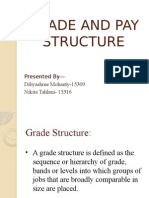 GRADE AND PAY STRUCTURE.pptx
