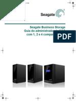 Seagate Nas Admin Guide Ag Pt Br