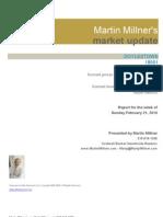 Martin Millner Market Update [SF] PA DOYLESTOWN 18901 2010-02-19