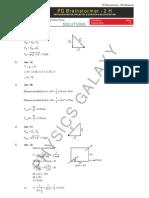 PG Brainstormer - 2H (MECHANICS) - Solutions635416005032315899